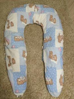 Подушки - Большая подушка для беременных, 0