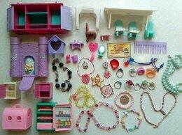 Аксессуары для кукол - Предметы кукольного быта, 0