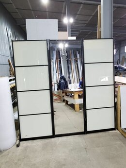 Шкафы, стенки, гарнитуры - Двери-купе на заказ., 0
