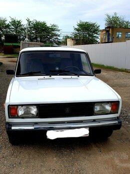 Автоэлектроника - Автомобиль ВАЗ 2105, 0