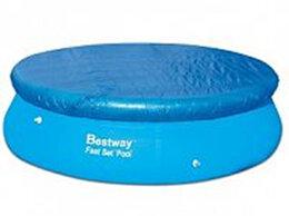 Тенты и подстилки - Тент для надувного бассейна 366 см, Bestway, 0
