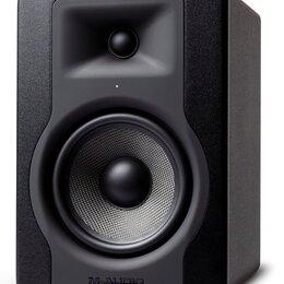 Акустические системы - Студийные мониторы M-Audio BX5 D3, 0