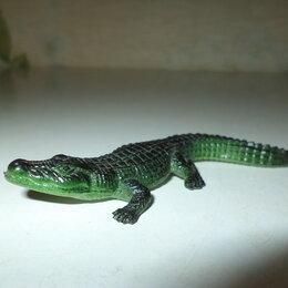 Статуэтки и фигурки - Статуэтка Крокодил, 0