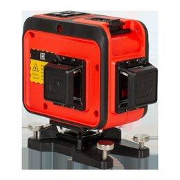 Измерительные инструменты и приборы - Лазерный уровень RGK PR-38R - красный луч 3D 360…, 0