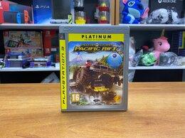 Игры для приставок и ПК - Motorstorm: Pacific Rift - PS3 Б.У (Обмен), 0