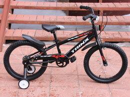 Велосипеды - Велосипед Trinx новый  детский , 0