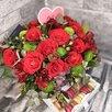 Букеты ,композиции, цветы,шары с доставкой ! по цене 4350₽ - Цветы, букеты, композиции, фото 7