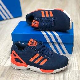 Кроссовки и кеды -  Кроссовки Adidas flux, 0