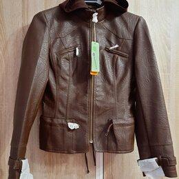 Куртки - Куртка женская/подростковая новая 42-44 рр, 0