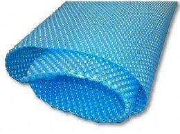Тенты и подстилки - Пузырьковое плавающее покрывало 7,3 x 3,7м (овал), 0