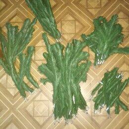 Ёлки искусственные - Ветки от искусственной елки из СССР, 0