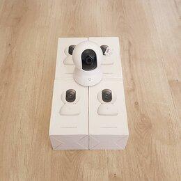 Камеры видеонаблюдения - IP-камера видеонаблюдения Xiaomi MiJia 360 1080P, 0