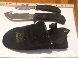 Аксессуары и комплектующие - Набор Outdoor Edge ножей Kodi-Combo, 0