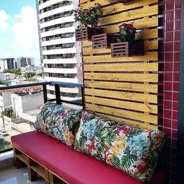 Комплекты садовой мебели - Мебель из поддонов. Интерьер., 0