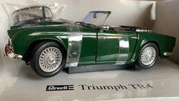 Модели - Triumph TR4, 0