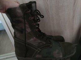Ботинки - Ботинки Берцы Бутекс Тропик модель 3343 Размер 44., 0