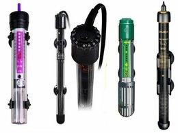 Оборудование для аквариумов и террариумов - Терморегуляторы от 25 до 300 Вт , 0