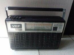 Радиоприемники - Радиоприемник VEF232.Доставка, 0
