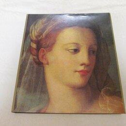 Искусство и культура - Альбом Итальянская живопись XIII-XVIII веков, 0