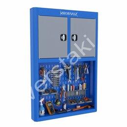 Шкафы для документов - Шкаф навесной KronVuz 5020, 0
