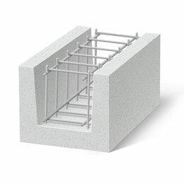 Строительные блоки - U-Блок автоклавного газобетона Силекс…, 0