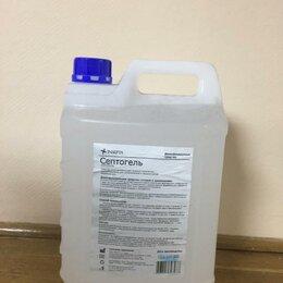 Дезинфицирующие средства - антисептик для рук 5 литров, 0
