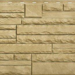 Фасадные панели - Фасадные панели Альта-Профиль коллекция Скалистый камень Альпы, 0