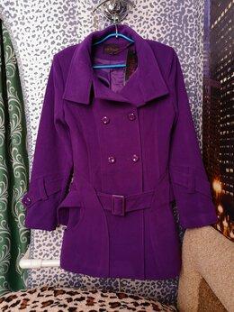 Пальто - Пальто Snow Airwolf женское новое красивое 44-46 р, 0