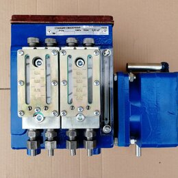 Прочее - Лубрикатор 31-04-4  для компрессора 305ВП, 0