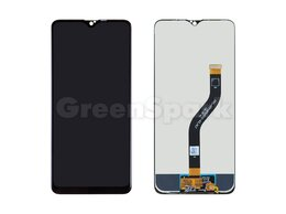 Дисплеи и тачскрины - Дисплей для Samsung A207F Galaxy A20s + тачскрин…, 0