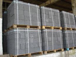 Строительные блоки - Блоки строительные, Шлакоблоки, Керамзитоблоки, 0
