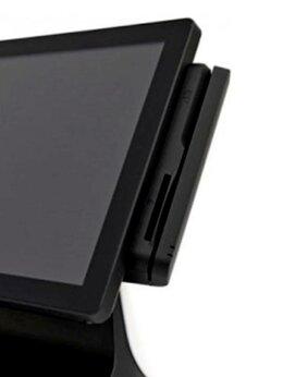 Компьютерные кабели, разъемы, переходники - Ридер магнитных карт - Realtek USB 2.0 Card Reader, 0