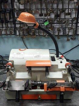 Наборы электроинструмента - Комплект станков для изготовления ключей, 0