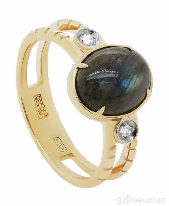 Перстень Kabarovsky 11-21386-6500_17 по цене 28440₽ - Кольца и перстни, фото 0