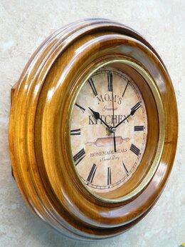 """Часы настенные - Часы """"аптекарские"""" большие. N 11, 0"""
