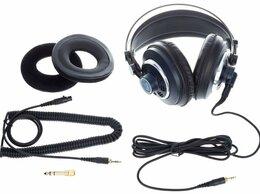 Оборудование для звукозаписывающих студий - AKG K240 MKII наушники мониторные , 0