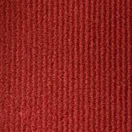 Ковролин - Офисный ковролин Технолайн ФлорТ Экспо 02016 Бордовый, 0