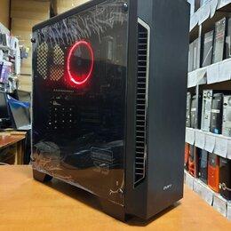 Настольные компьютеры - Компьютер игровой Intel Core i5-3470/8G/GF1050Ti, 0
