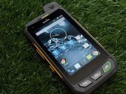 Мобильные телефоны - Sonim xp7 защищенный, 0