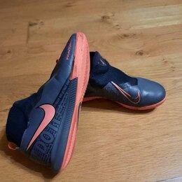 Обувь для спорта - Бутсы 35,36 р-ра б/у, 0