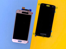 Дисплеи и тачскрины - Дисплей Samsung Galaxy J3 2017 (J330F) Оригинал, 0
