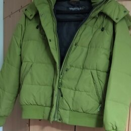 Куртки - Куртка женская (зима), 0