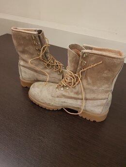 Ботинки - Ботинки Wolverine винтаж, 0