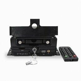 Готовые комплекты - Видеонаблюдения для авто, 0