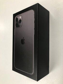 Мобильные телефоны - iPhone 11 Pro Max 512gb РосТест space gray A2218, 0