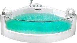 Ванны - Акриловая ванна Gemy G9080 (1500*1500*600), 0