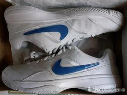 Кроссовки и кеды - Nike Court lite р.45 новые кожа Индонезия , 0