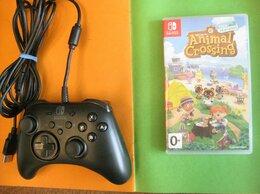 Игры для приставок и ПК - Игра Animal crossing new horizons для Nintendo…, 0