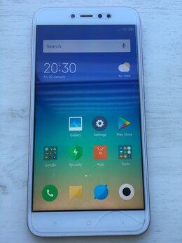 Мобильные телефоны - Xiaomi Redmi Note 5a Prime 3/32, 0