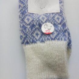 Носки - Носки пух/шерсть, 0